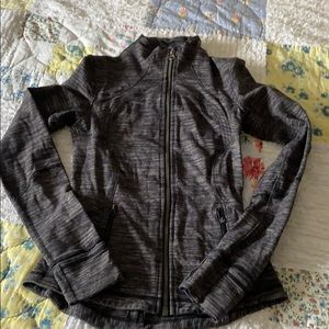Lulu define jacket